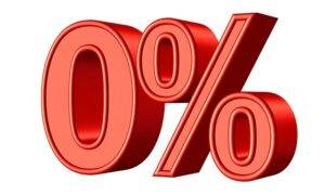 An image showing 0%